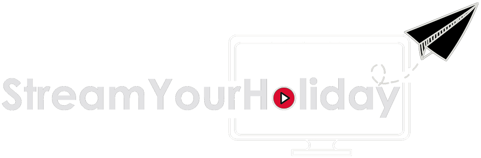 Stream your Holiday